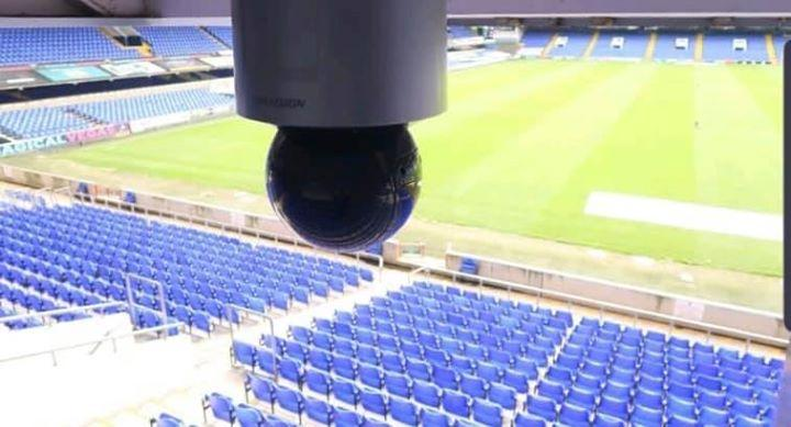 Buying a Business CCTV System