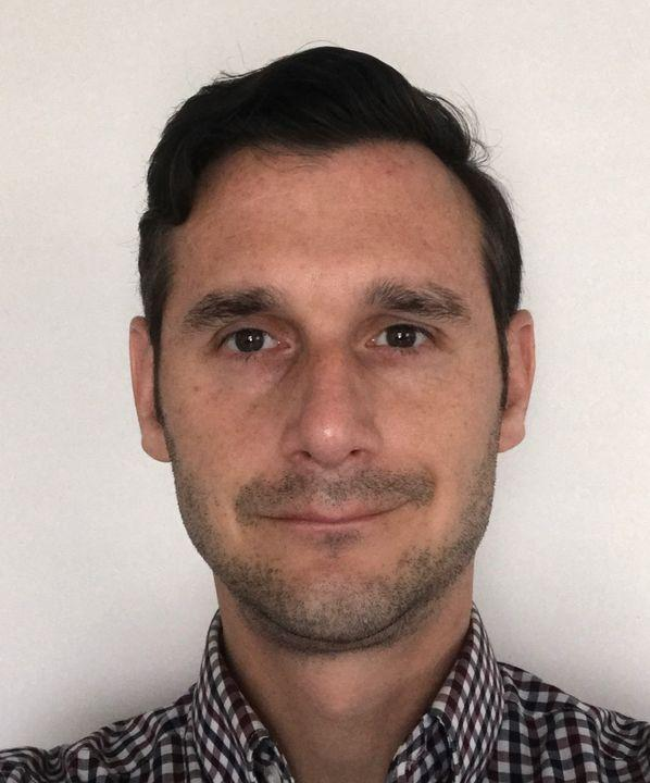 Today we welcome Steve Harris as Sales and Design Manager…
